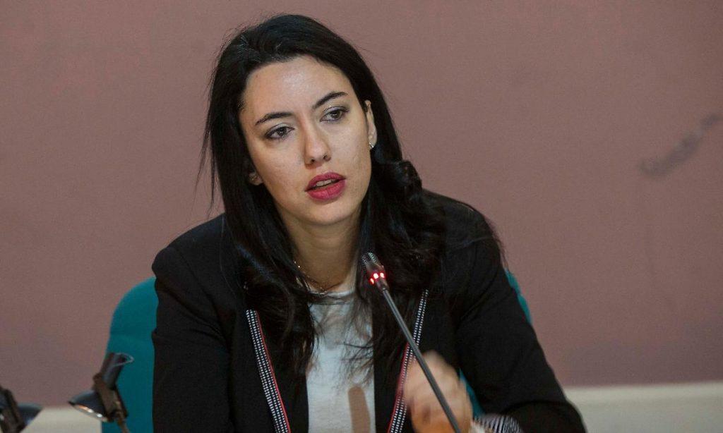கல்வி அமைச்சர் Lucia Azzolina