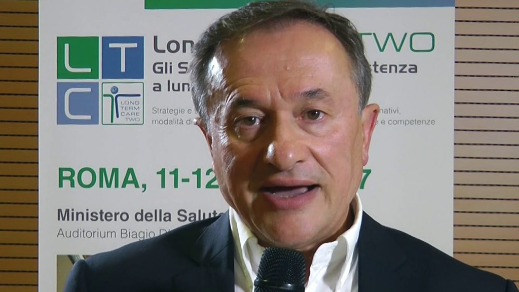 குடும்ப மருத்துவர்களின் இத்தாலியக் கூட்டமைப்பின் (Federazione Italiana di Medici di Famiglia) உப தலைவர் Ovidio Brignoli