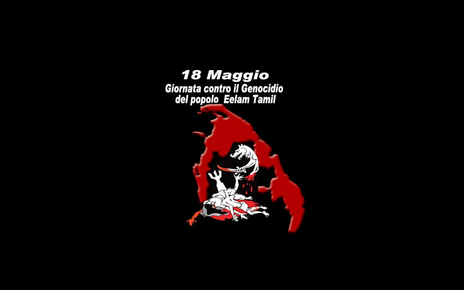 This image has an empty alt attribute; its file name is Genocidio-della-nazione-Eelam-Tamil.jpeg
