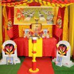 தமிழீழ தேசிய மாவீரர் நாள் 2020, இத்தாலி மேல்பிரந்தியம்
