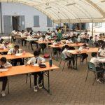 இத்தாலியில் அனைத்துலகத் தமிழ்மொழித் தேர்வு 2021