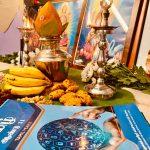 இத்தாலியில் விஜயதசமி விழா